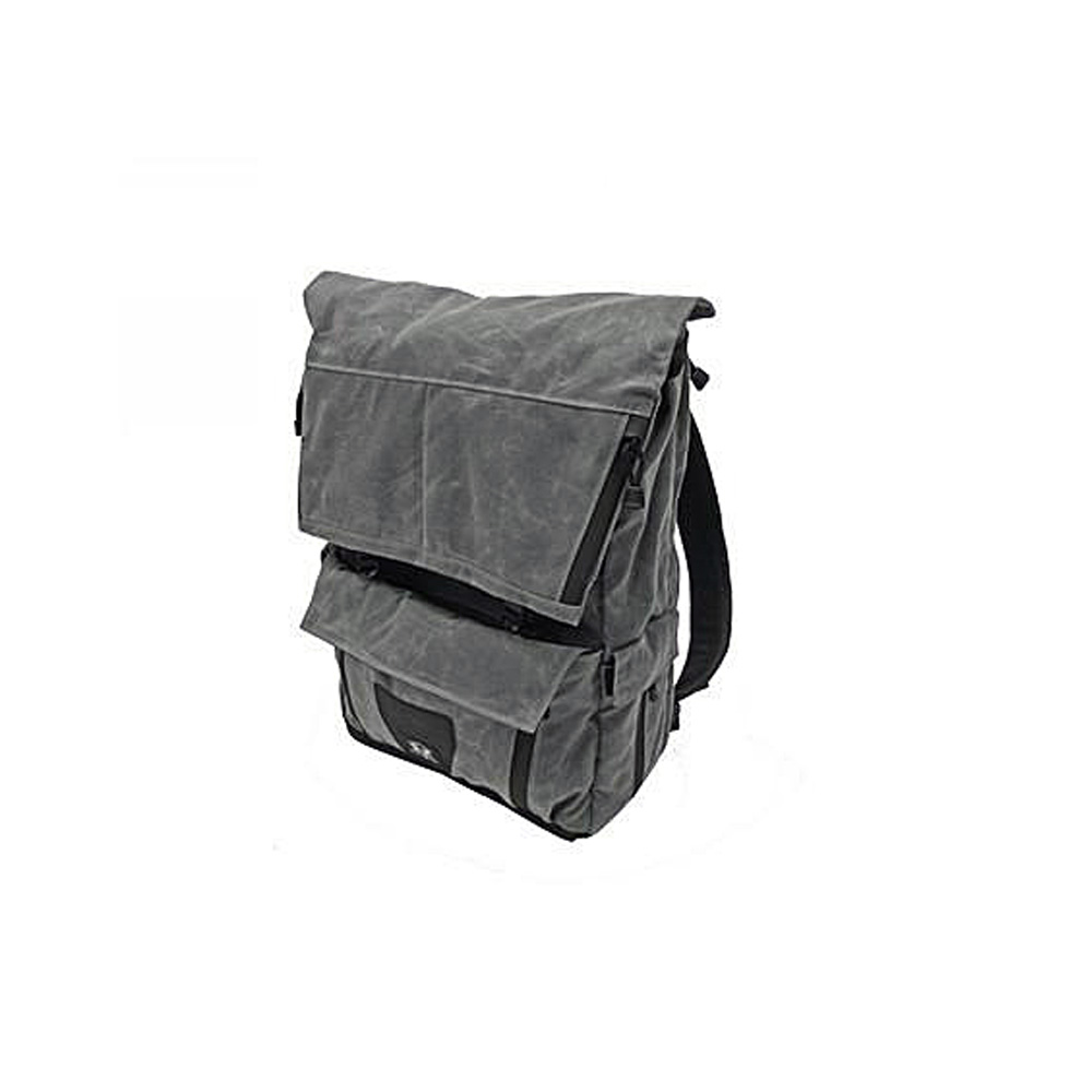GREY GHOST | Gypsy Pack | Charcoal i gruppen VÄSKOR hos Equipt AB (6025-GRY)