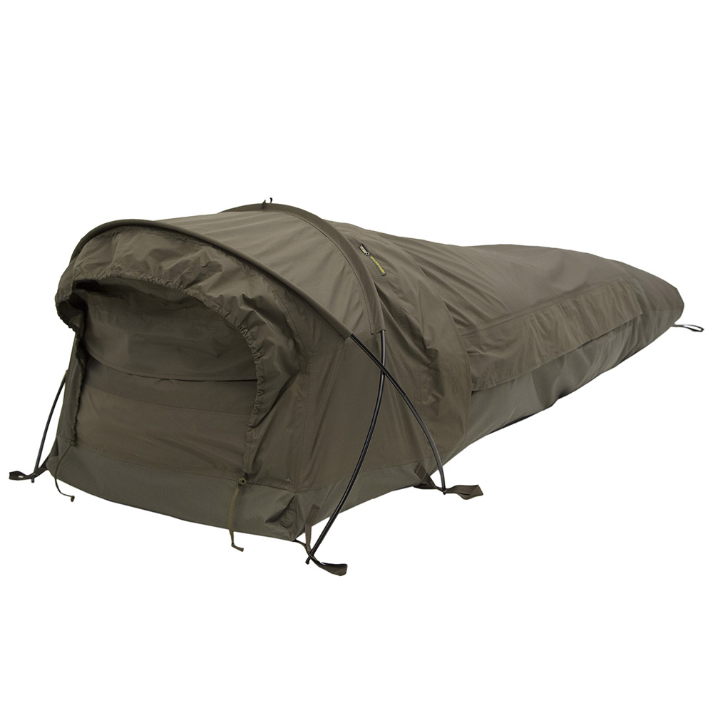 Carinthia Observer Plus Ral 7013 Bivy Bags Equipt Se