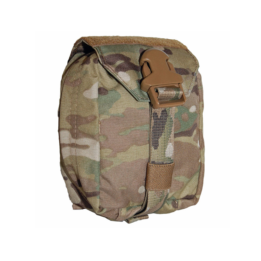 ATS Tactical | Medical Pouch Small | Multicam i gruppen SJUKVÅRD hos Equipt AB (ATS-0012-MC)