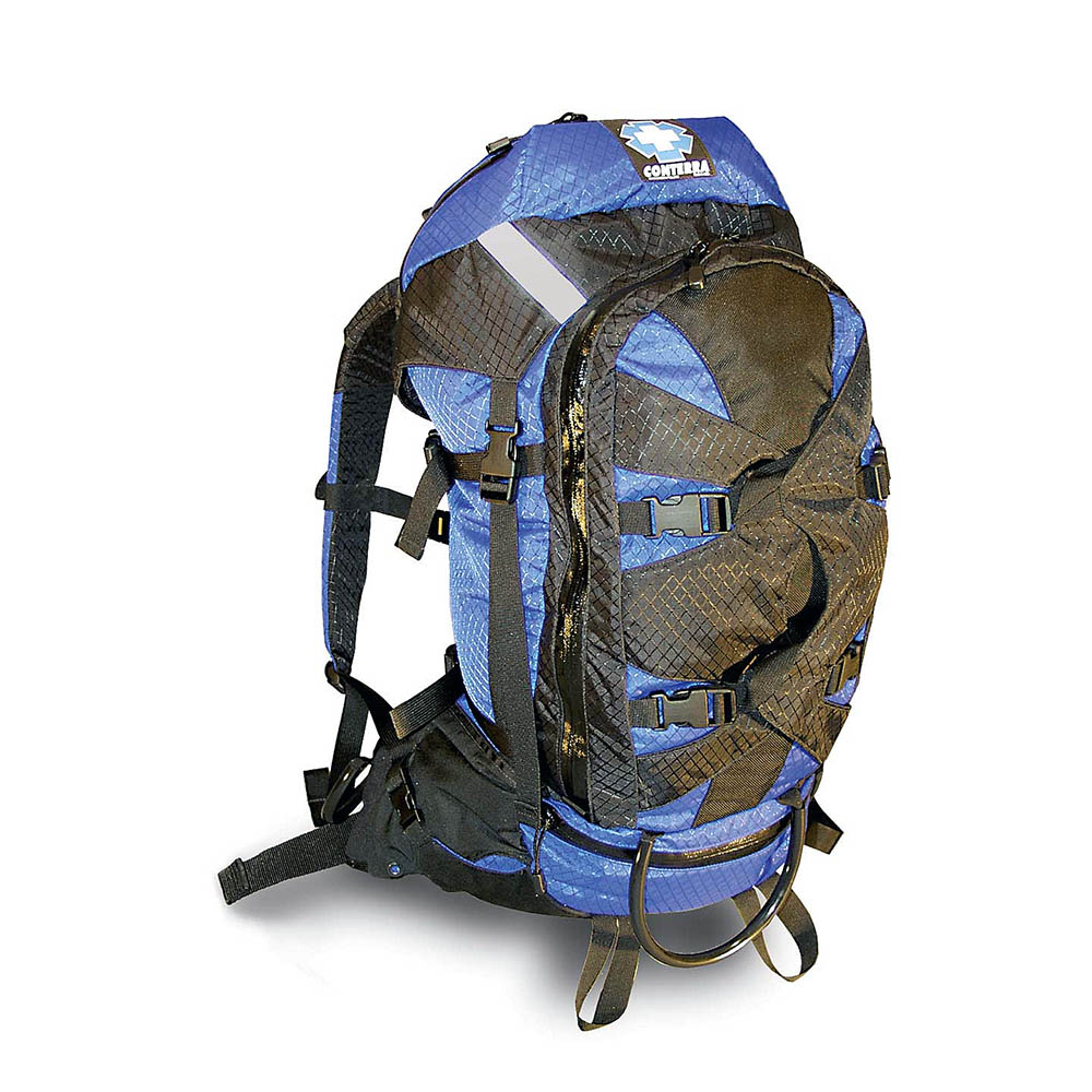 Conterra Longbow Ranger Mountain Rescue Pack I Gruppen VÄskor Hos Equipt Ab