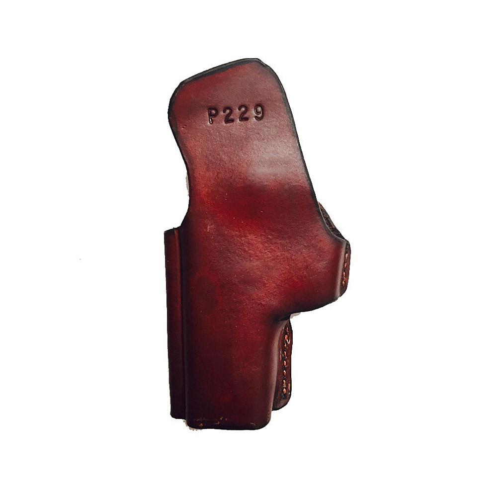 SOB | P229 Condom Holster | Left