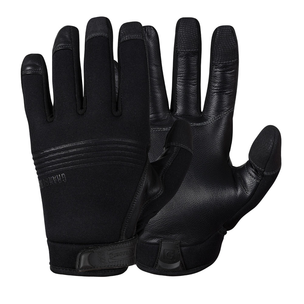 GRANBERG | Tactical Needle Resistant Glove  i gruppen HANDSKAR hos Equipt AB (Tactical Needle Glove)