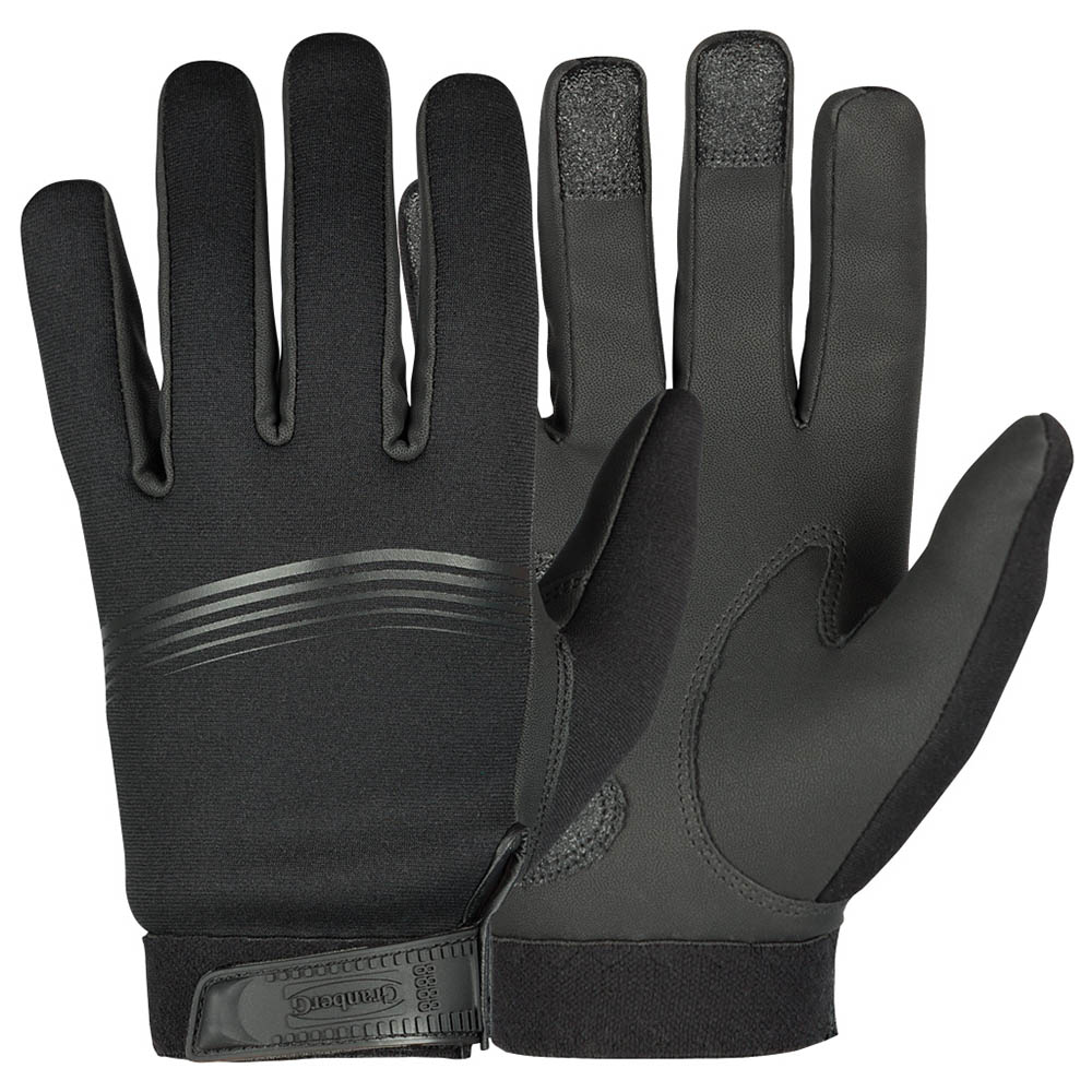 GRANBERG | Tactical Shooting Glove  i gruppen HANDSKAR hos Equipt AB (Tactical Shooting Glove)