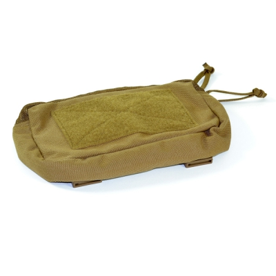 Tactical Tailor | Accessory Pouch 1H |  Coyote