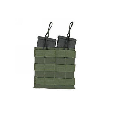TACTICAL TAILOR | 5.56 Double Mag Panel 30rd | OD