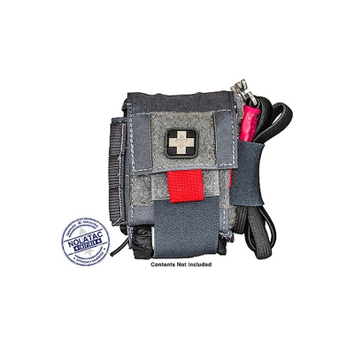 High Speed Gear | On or Off Duty Medic Pouch | WG