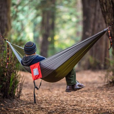 PDW | Solo Pack Hammock