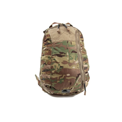SNIGEL | 15L Princess ryggsäck -17 | Multicam