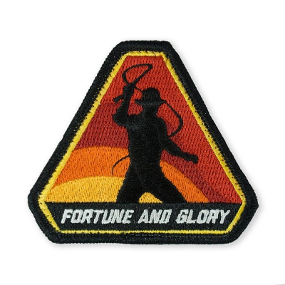 PDW | Fortune and Glory Morale Patch