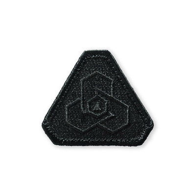PDW | Logo Cover Size | Black Out