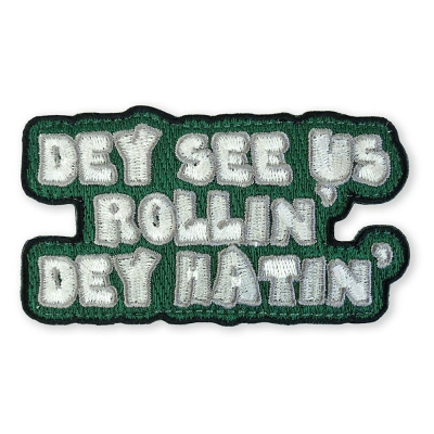PDW | Rollin Lo Brow Morale Patch