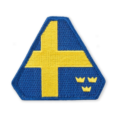 PDW | Flag Day | Sweden Morale Patch