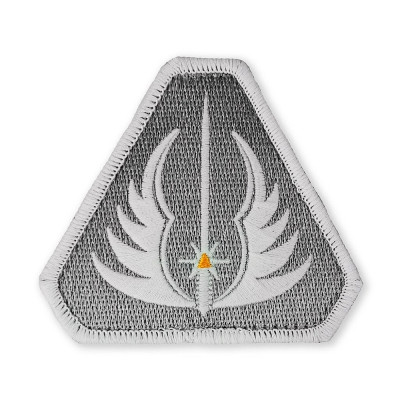 PDW | Gray Knights Morale Patch | Artic Glove