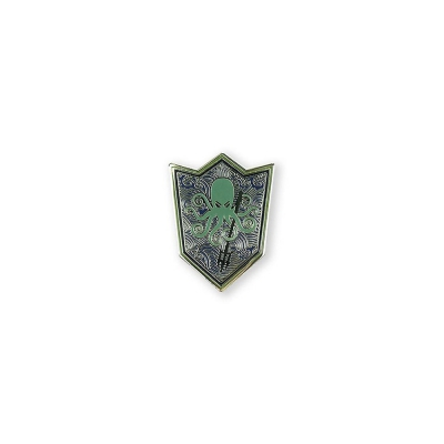 SPD | UET Crest Type 3 Lapel Pin