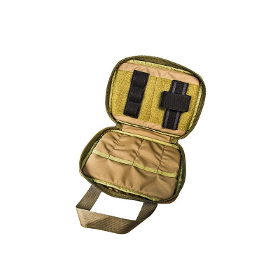 HIGH SPEED GEAR | Pistol Case | OD