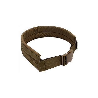 Tactical Tailor | Modular Padded Belt | Large | Coyote