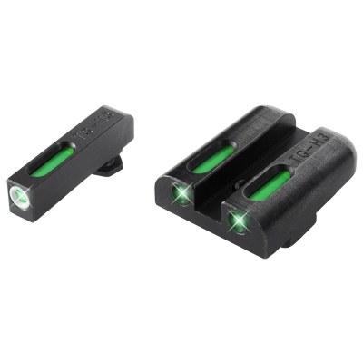Truglo | TFX Set Glock Low