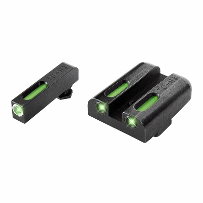 Truglo | TFX Set Glock High