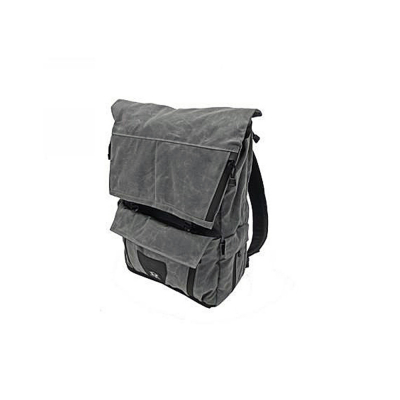 GREY GHOST | Gypsy Pack | Charcoal