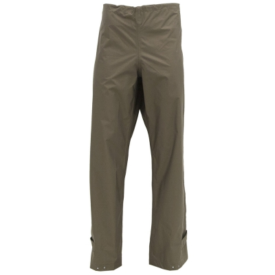 CARINTHIA | Survival Rain Suit Trousers | RAL 7013