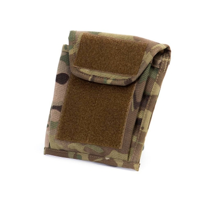 Marz Tactical Gear | Admin Pouch | Multicam