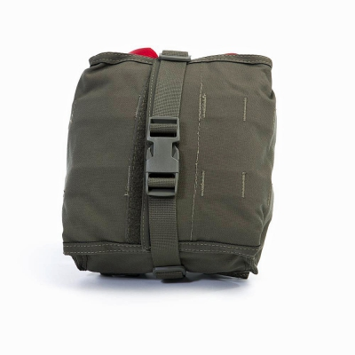 ATS Tactical | Medical Pouch Large | Ranger Green