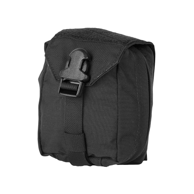 ATS Tactical | Medical Pouch Small | Svart