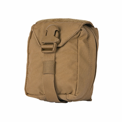 ATS Tactical | Medical Pouch Small | Coyote