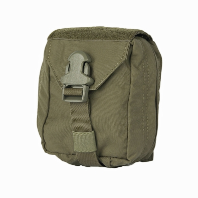 ATS Tactical | Medical Pouch Small | Ranger Green