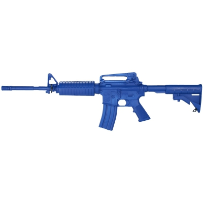 "BLUEGUNS | M4 Open Stock 14"" Barrel"