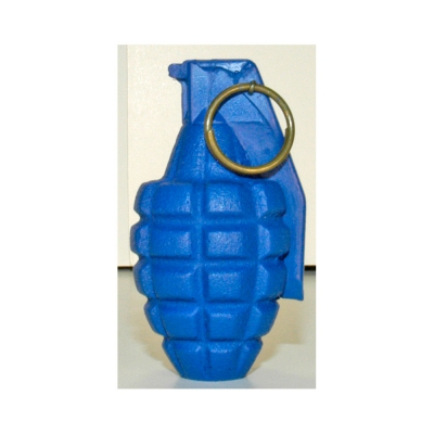 BLUEGUNS | MK 2 Fragmentation Grenade