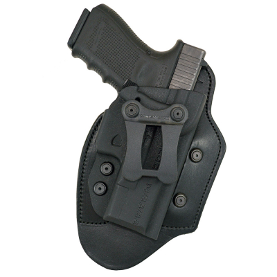 Comp-Tac | Infidel Ultra Max IWB Hybrid Holster | G19 GEN 5 | Right side carry