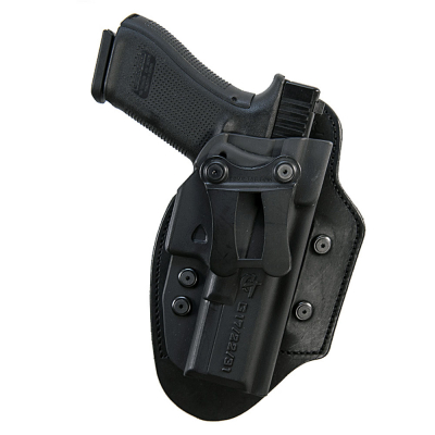 Comp-Tac | Infidel Ultra Max IWB Hybrid Holster | G17 GEN 5 | Right side carry
