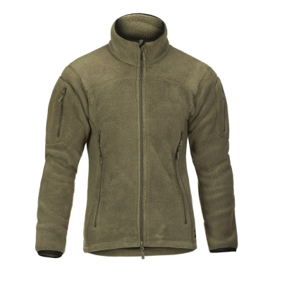 Clawgear | Milvago Fleece Jacket | RAL 7013