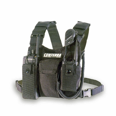 CONTERRA | Double adjusta-Pro Radio Chest