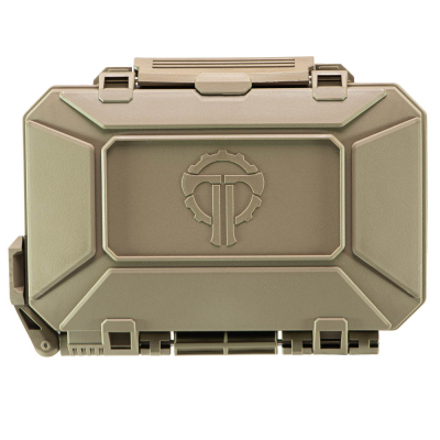 THYRM | DarkVault Comms | FDE