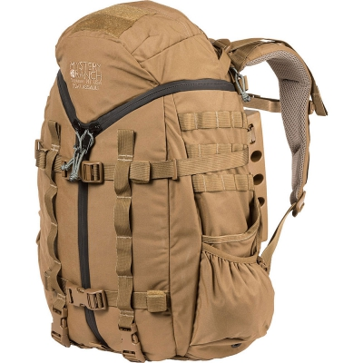 Mystery Ranch | 3 Day Assault Pack BVS | Coyote | M/L