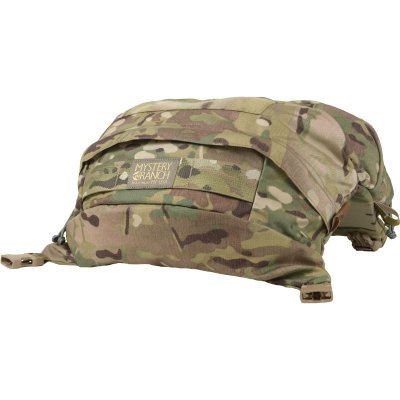 Mystery Ranch | Daypack Lid | Multicam