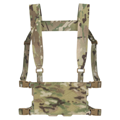 FERRO CONCEPTS | Chesty Rig Mini Harness | Multicam