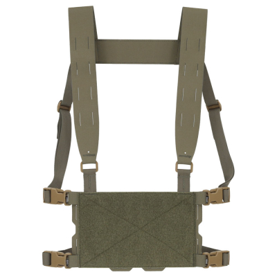 FERRO CONCEPTS | Chesty Rig Mini Harness | Ranger Green