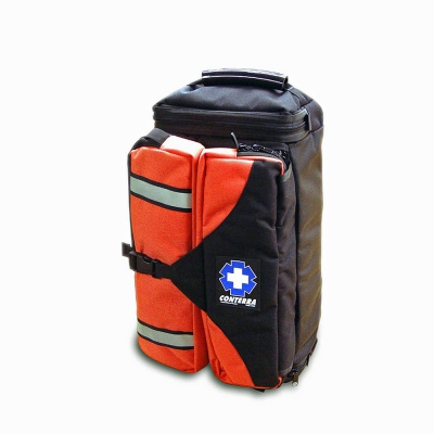Conterra | Flightline Aero Medical Pack | Orange