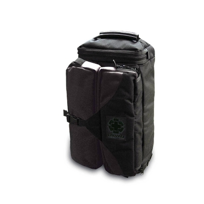Conterra | Flightline Aero Medical Pack | Svart