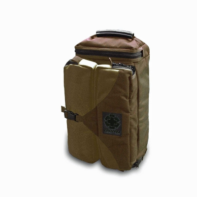 Conterra | Flightline Aero Medical Pack | Coyote