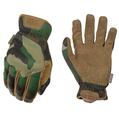 MECHANIX | FastFit | Woodland