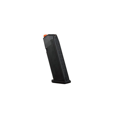 GLOCK | Magasin Glock 17, 9x19 mm | Orange follower | 17 ptr