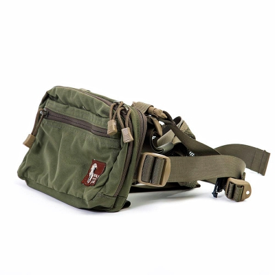Hill People Gear | Original Snubby Kit Bag