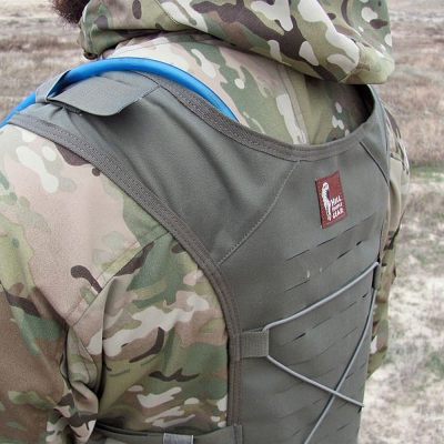 Hill People Gear | Recon Harness