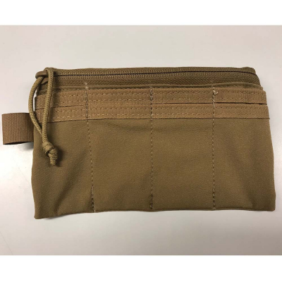 HILL PEOPLE GEAR | 58 Pouch | Coyote