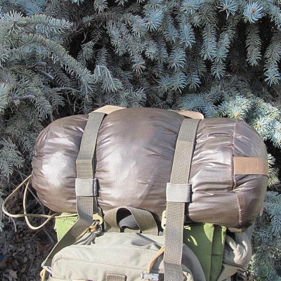 Hill People Gear | 812 Stuff Sack