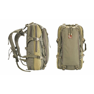 Hill People Gear | Aston House Pack | RG/Khaki
